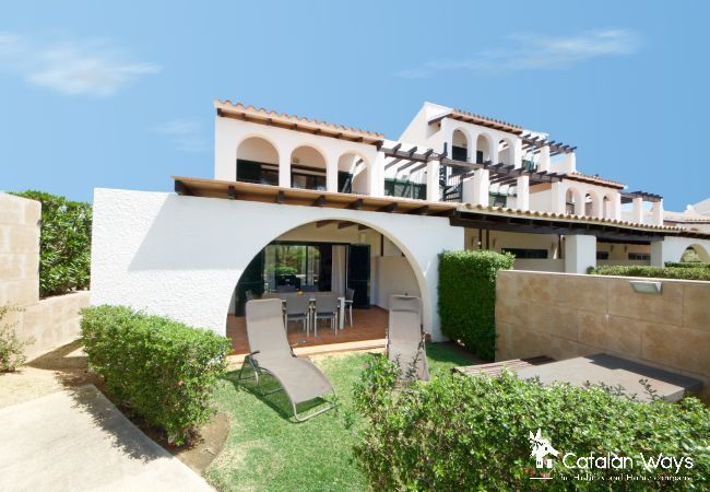 Casa en El Perelló - CASA 20 POOL AREA