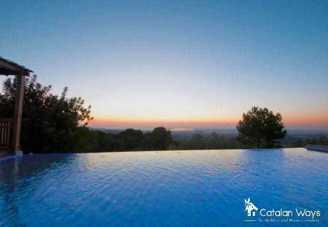 Villa en Tortosa - MAS DEL ALBA