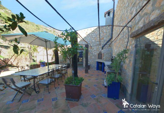 Villa en Tortosa - Mas de l' Alba