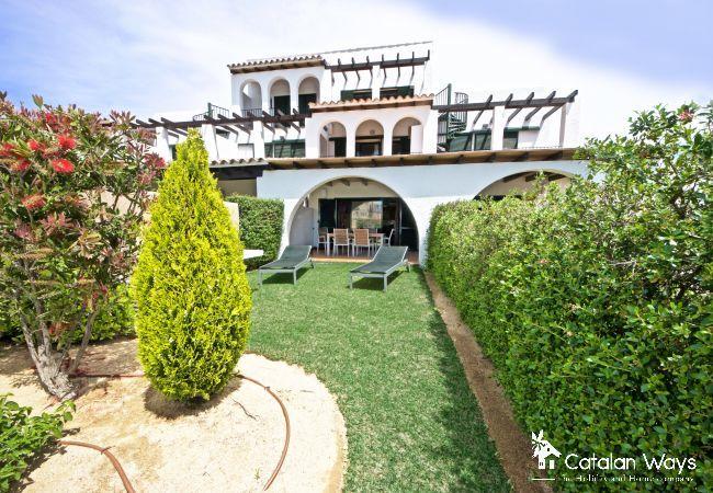 Villa à El Perelló - CASA 23 POOL AREA