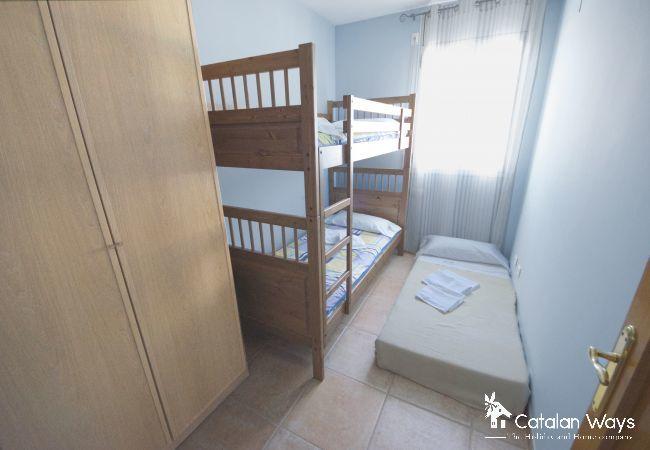 Appartement à Ampolla - APARTAMENTO GERARD