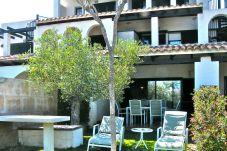 Chalet à Ampolla - 1j. Casa 11 of  Les Oliveres Resort