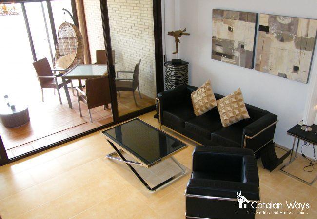 House in Ampolla - CASA RAQUEL