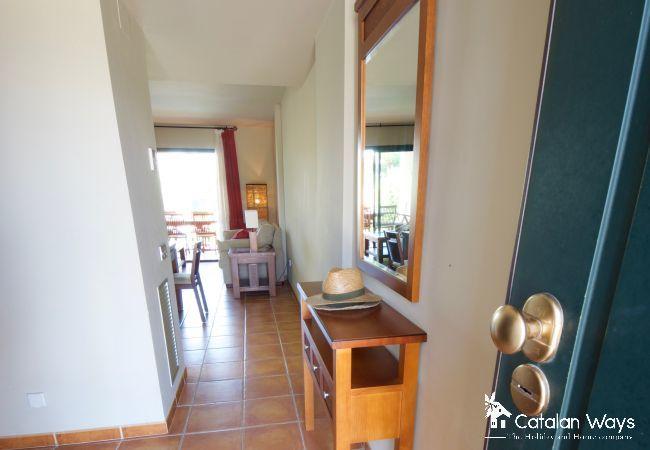 House in El Perelló - CASA 2 POOL AREA