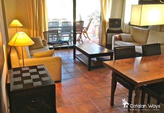 House in El Perelló - CASA 30 POOL AREA