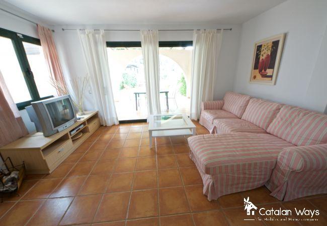 House in El Perelló - CASA 35 POOL AREA