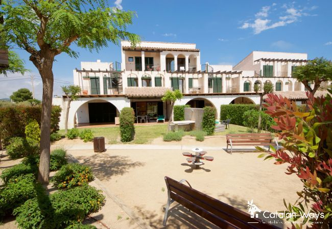 House in Ampolla - CASA 50