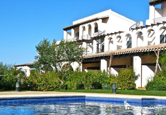 House in El Perelló - Citronella