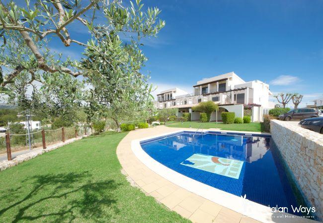 House in Ampolla - CASA H SEA VIEWS