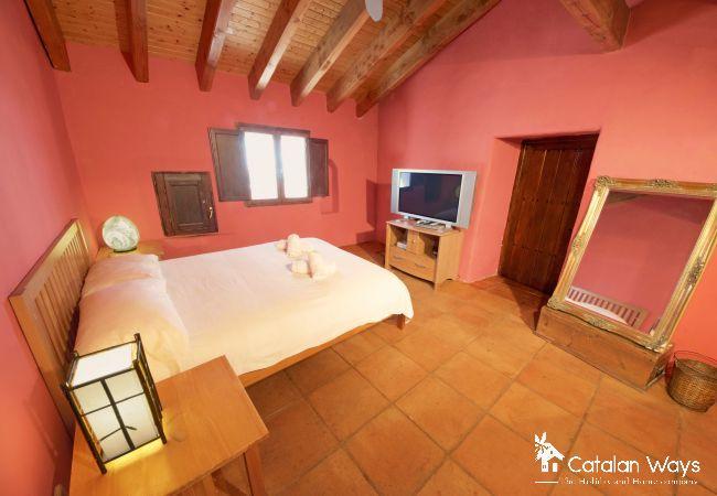 Villa in Tortosa - MAS DEL ALBA