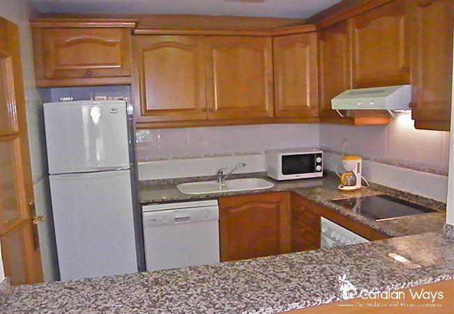 House in Ampolla - CASA AOIFE