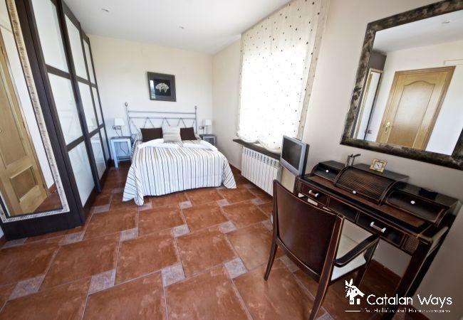 Villa in Ampolla - VILLA FARO