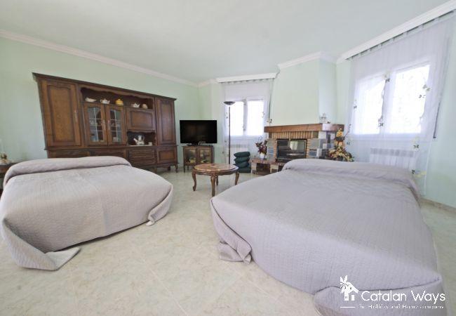 Villa in Ampolla - VILLA NICOLE