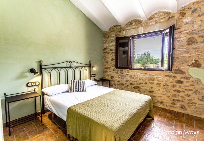 Cottage in Rasquera - MAS MANXOL