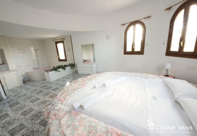 Villa in Ampolla - VILLA CRISTOPOL