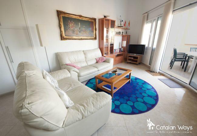 Villa in Ampolla - Villa Sanolianso 2