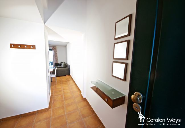 Дом на El Perelló - CASA 45