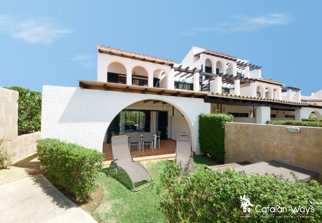 Дом на El Perelló - CASA 20 POOL AREA