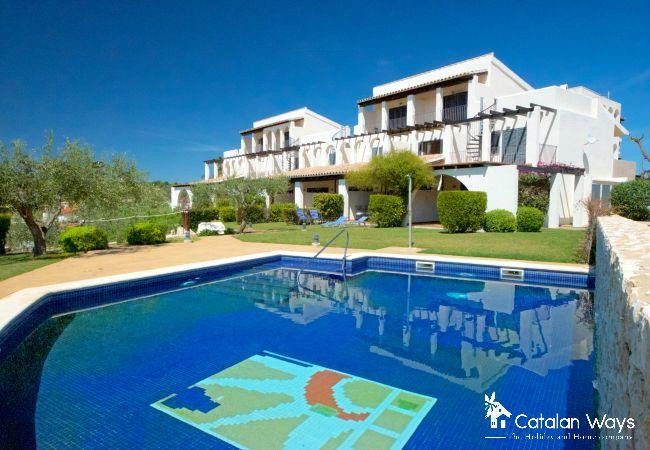 Дом на El Perelló - CASA G SEA VIEWS