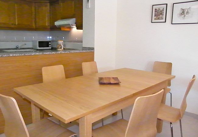 Semi-detached house in Ampolla - 1g. Casa Mertxe of Cap Roig Resort