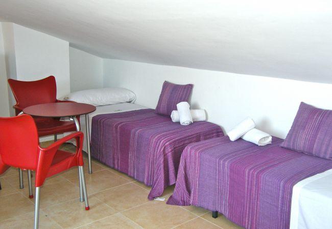 House in Ampolla - 1i. Casa Ramona