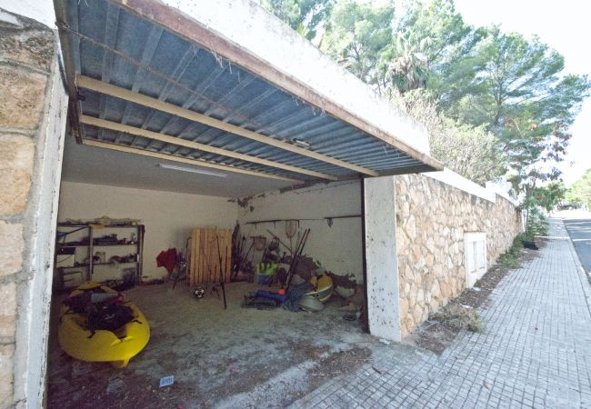 Villa in Ampolla - 1a. Villa Domini