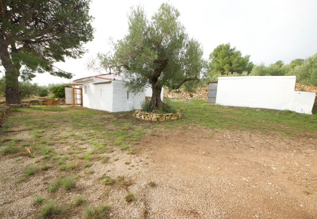 Cottage in Tortosa - 1h. Finca Marguerite