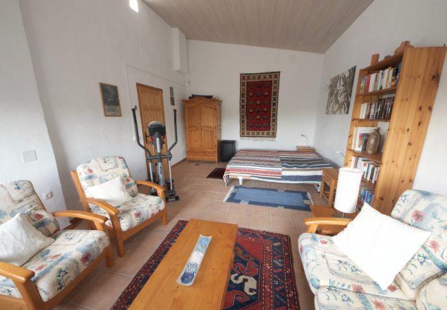 Villa in Camarles - 1e. Finca Ulrimaro