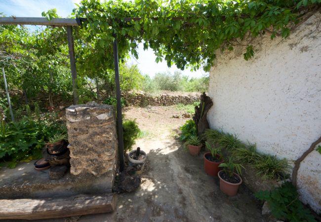 Cottage in El Perelló - 1a. FINCA BURGAR