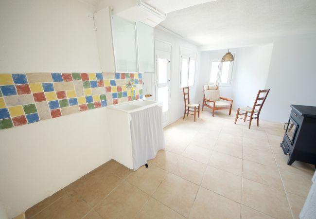 Country house in Tortosa - 1a. Finca Alegria