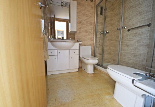 Apartment in Ampolla - 1. Apartamento Faro