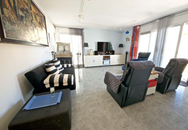 Apartment in Ampolla - 1a. Apartamento Shirley