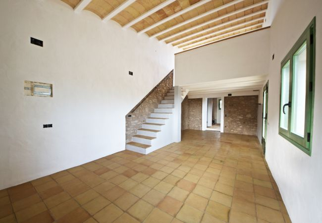 Cottage in Ampolla - 1a. Finca Las Vistas