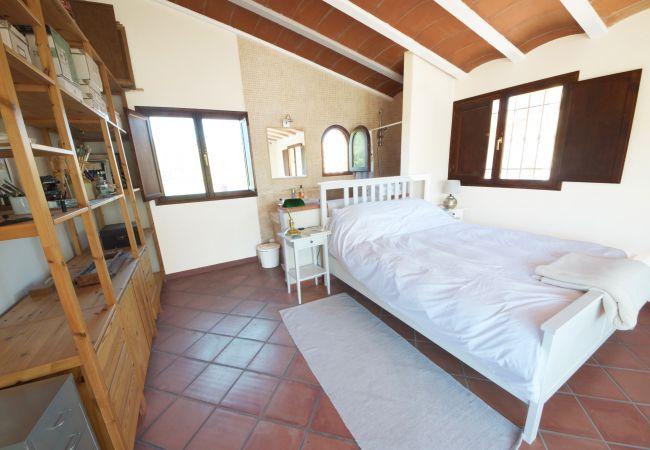 Gîte Rural à Camarles - 1. Villa Los Arcos