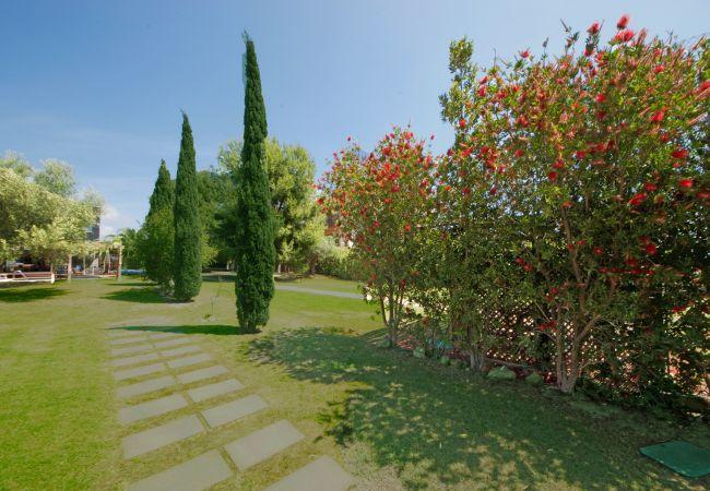 Chalet à Ampolla - 1. Villa Vladiana